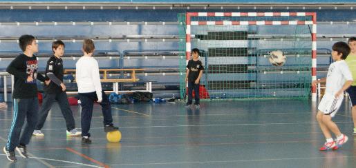 campus esportiu