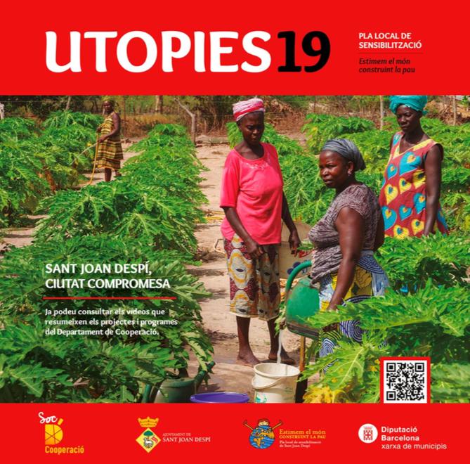 Revista Utopies 2019
