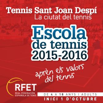 Escola Tennis