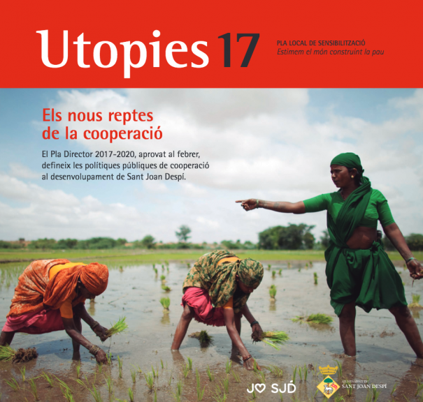 Revista Utopies