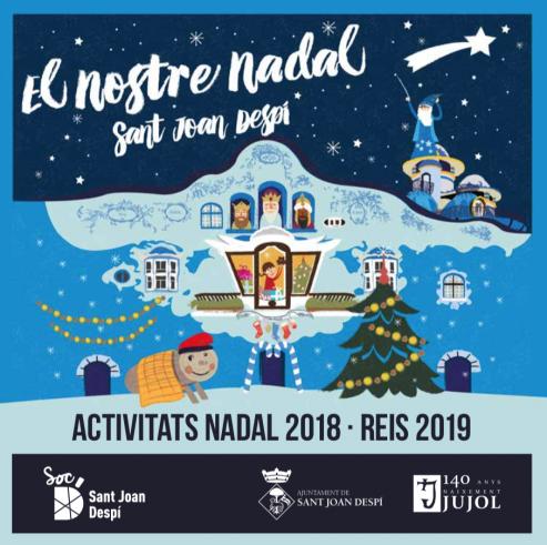 PROGRAMA DE NADAL