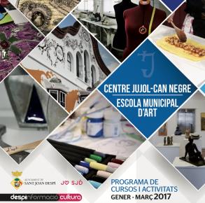 Programa cursos i activitats
