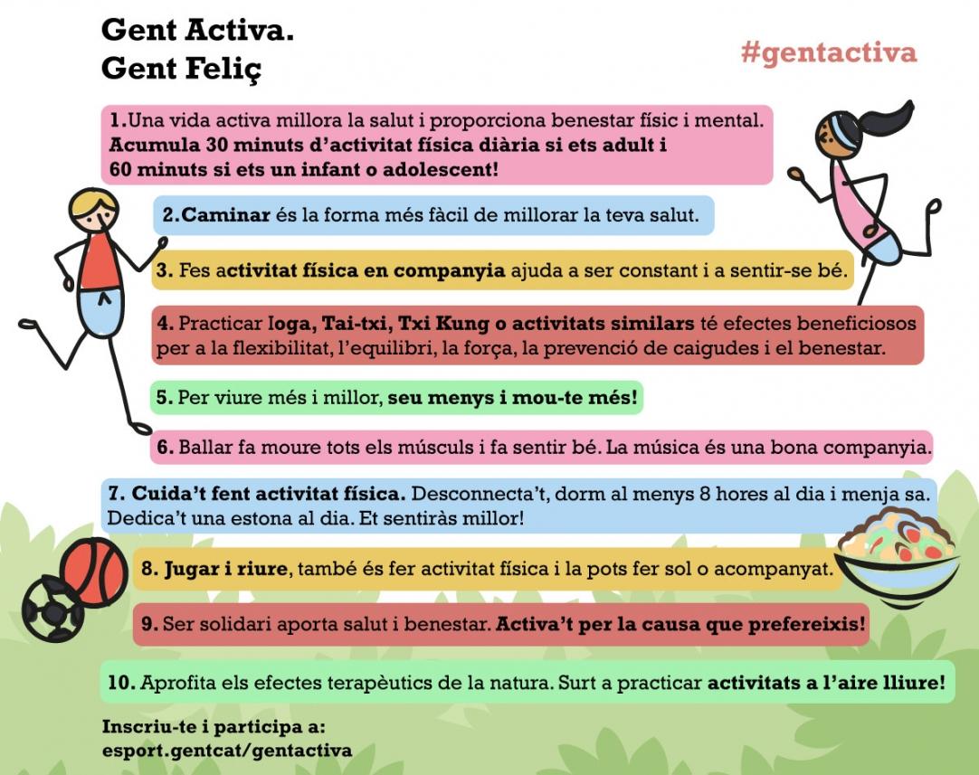 gent activa