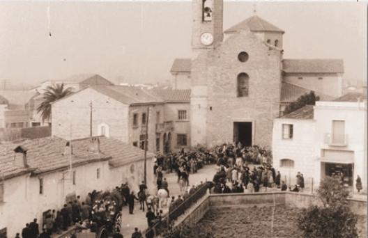 Esglèsia Sant Joan Baptista