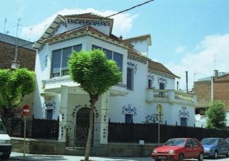 Casa Serra Xaus