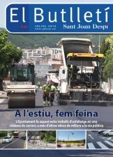 El Butlletí 248, juliol 2014