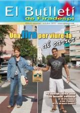 El Butlletí especial FiraDespí, octubre 2010