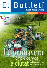 El Butlletí 145, abril 2004