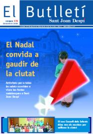 El Butlletí 173, desembre de 2006