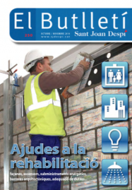 El Butlletí num 250 octubre-novembre 2014