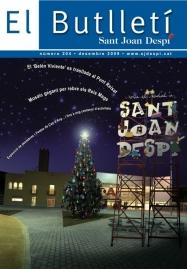El Butlletí 204, desembre 2009