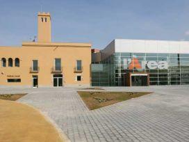 L'Àrea acollirà els serveis municipals a l'agost