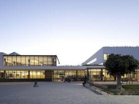 Biblioteca Mercè Rodoreda
