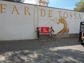 Dolors Viñas Ramón-Far de Tossa (Girona)