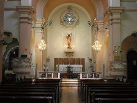 Esglesia II