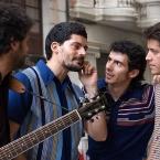 El grupo de pop catalán Amics de les Arts actuará el 31 de enero