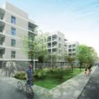 Se construirán 48 viviendas públicas de alquiler municipal