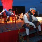 Festa de Comiat a en Joan Despitoltes