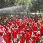 La divertida festa de cloenda dels casals es farà el 26 de juliol
