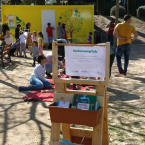 La jugateca ambiental, juguem i aprenem sobre el medi ambient