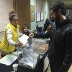 Col·legi electoral de Torreblanca-Pla del Vent