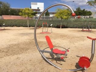 Els aparells són innovadors a Catalunya