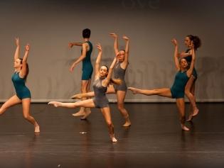 El premi de dansa jove Jujol pretén cercar joves talents de la dansa