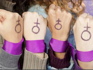 Tardor feminista a Sant Joan Despí