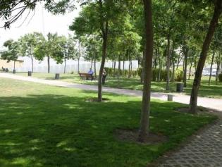 Parc de la Fontsanta, el gran pulmó verd de Sant Joan Despí