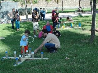L'acte central es farà el 5 de juny al parc de la Fontsanta, a l'espai de la jugateca ambiental