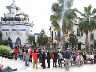 La Torre de la Creu va ser l'edifici més visitat l'any passat