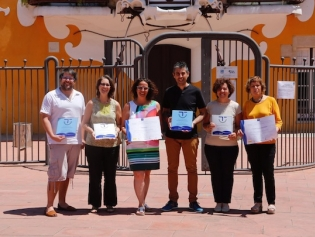 La consellera de Turisme del Baix Llobregat va efectuar el lliurament