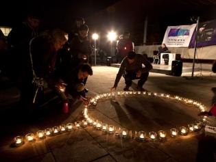 L'acte No t'oblido recordarà les victimes d'aquest any
