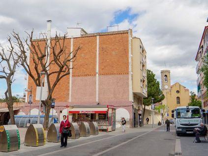 façana mural