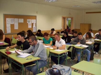 La formació, indispensable per millorar el futur laboral