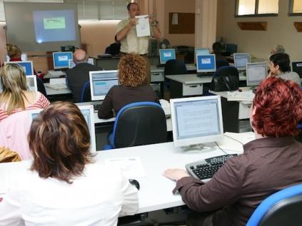 Molts alumnes ja han utilitzat els escriptoris virtuals als cursos