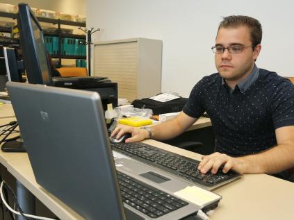 Les persones contractades treballaran en diferents departaments de l'Ajuntament