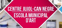Centre Jujol- Can Negre