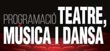 Programa Teatre