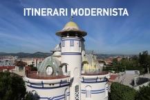 Itinerari modernista