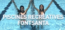 piscines recreatives