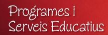 Programa y servicios educativos